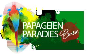 Papageienparadies Busse
